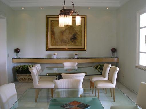 Pode Usar Tapete Na Sala De Jantar ~  usar tapetes na Sala de Jantar ou em qualquer área de refeições